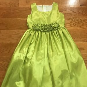 Other - Little Girl's Dress from La Bella Flora Boutique